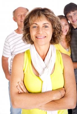 Comment réussir à maigrir à la ménopause