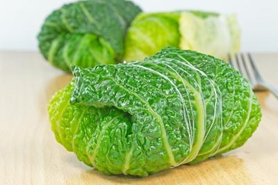 Choux vert pour maigrir – Régime pauvre en calories