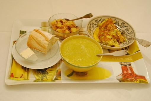 Comment faire un bon menu di t tique for Menu dietetique