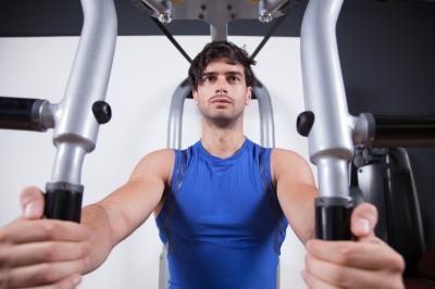 Perdre du muscle