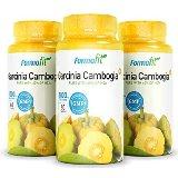 Le fruit qui fait maigrir - Garcinia Cambogia