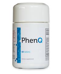 Phenq - boite de Gélules