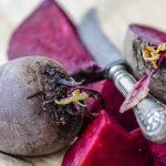 Detoxifier son foie - Betterave