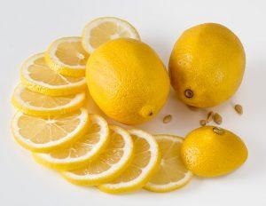 nettoyer le foie citron