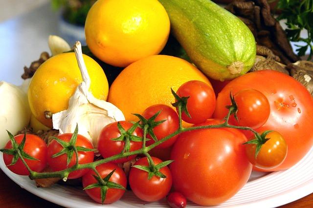 Fruit et légumes pour maigrir ventre et cuisses